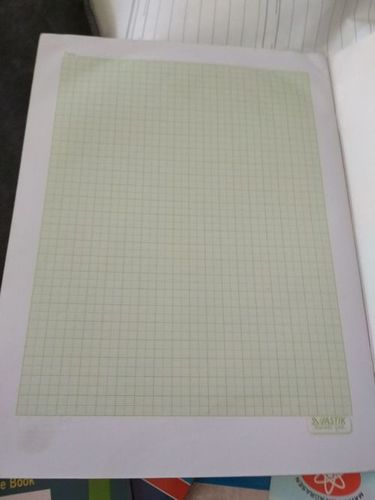 Science Practical Notebook