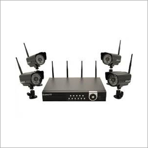 WIFI CCTV & NVR SYSTEMS