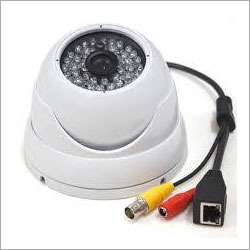 IP IR Dome Camera