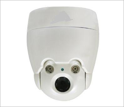 Mini Indoor Speed Dome Camera