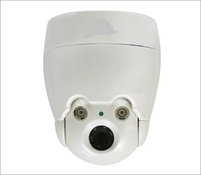 Mini Indoor Speed Dome Camera