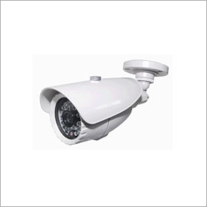 IR Outdoor Camera