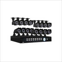 16 Channel DVR System - HD