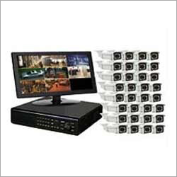 32 Channel DVR System - HD