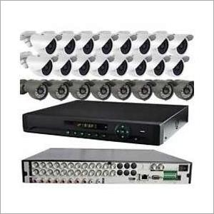 24 Channel DVR System
