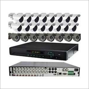24 Channel DVR System