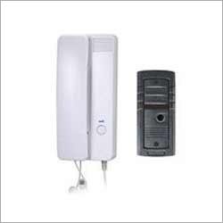 Audio Door Phone System