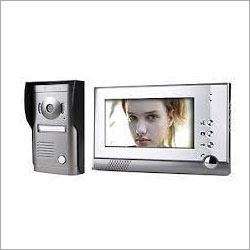 Audio and Video Door Phones