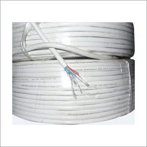 CCTV 2 in 1 Cable