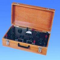 Post Office Box - 6 dials (Manganin Coil)