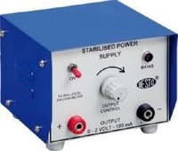 Variable Stabilized Power Supply