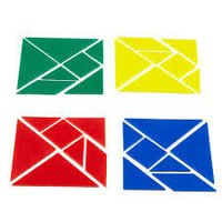 Triangle Kit(Group Activity set of kits)