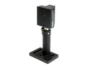 Laser Mount Model