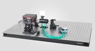 Michelson Interferometer Model