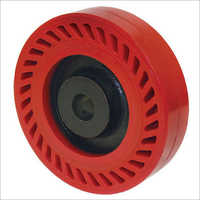 Urethane Caster Wheels