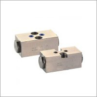 BLV-SY06-35-LM1-B-5.76 - Dual Pilot Operating Check Valve