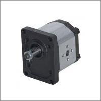 BHP2B0 - Gear Pump