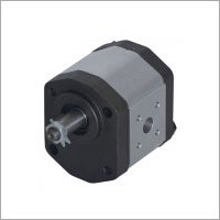 BHP2Q0 - Gear Pump