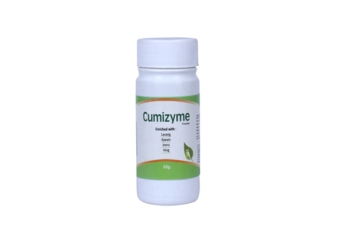 Cumizyme Churna