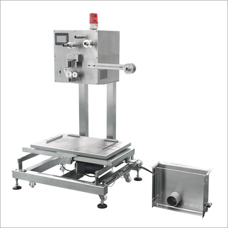 Sachet Layer/Loader Machine