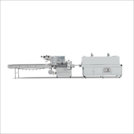 Noodle Shrinking Packing Machine