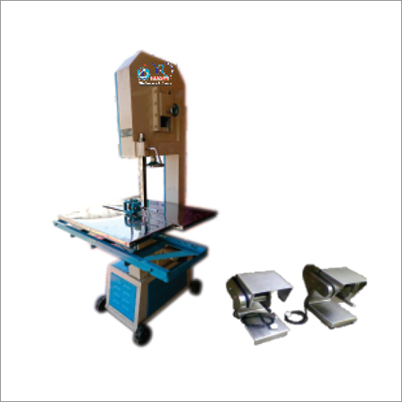 Meat Cutting Machine - Small Size