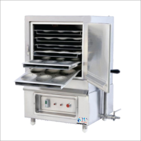 IDLI Steamer Electric