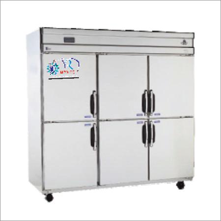 Commercial Refregirator
