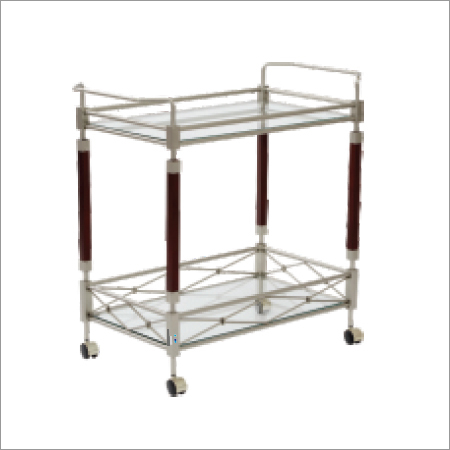 Bar Snacks Trolley