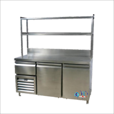 Serving Counter
