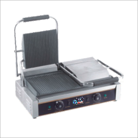 Double Sandwich Griller (Electric)
