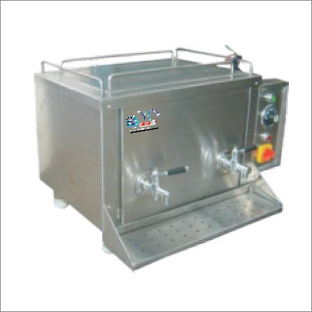 Tea- Coffee Dispenser