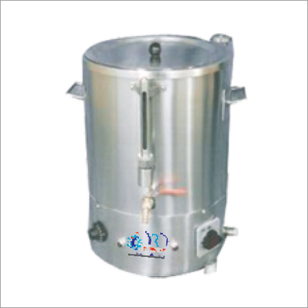 Milk - Water Boiler (Electric)
