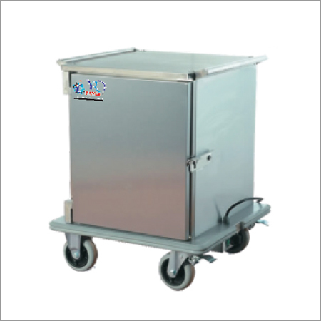 Hot Dishes Trolley