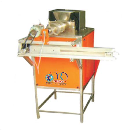 Roti Peda Making Machine
