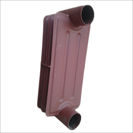 Welded Type Radiators