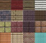 Wall Tiles and Floor Tiles