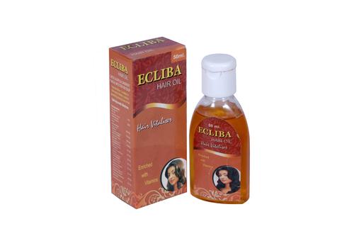 Ecliba Hair Oil