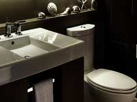 Sanitary Wares and Fittings