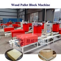 Hot Press Machine To Make Euro Pallet