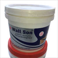 Wall Distemper