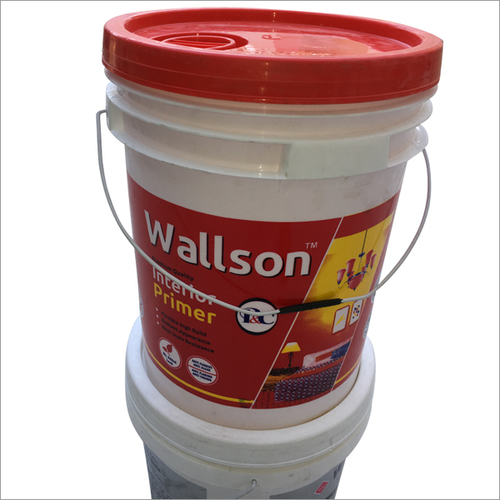 Wallson Extirior Primer