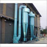 Multi Cyclone Plant