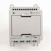 Micro 810 PLC 2080-LC10-12AWA  8IN 24VDC, 4AIN