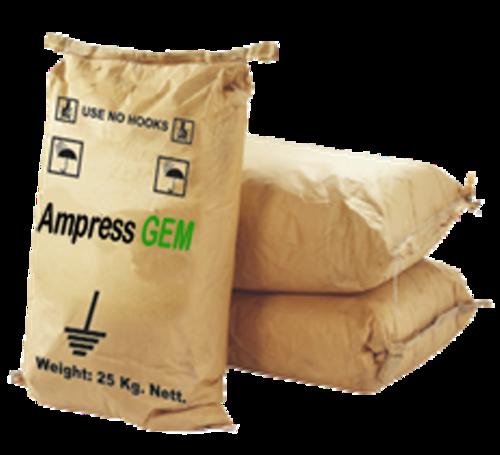 Ampress Ground enhancing material(GEM)