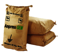 Ampress Ground enhancing material(GEM)
