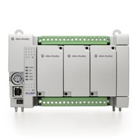 Micro 830 PLC 2080-LC30-24QBB 14IN 24VDC/VAC,10OUT