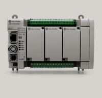 Micro 850 PLC 2080-LC50-24QWB 14INP 10OUT 24VDC