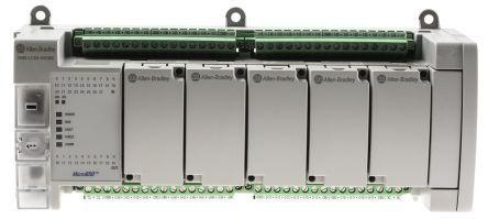 Allen Bradley Micro 850 PLC 2080-LC50-48QWB