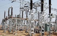 132 KV Substation Structure